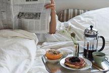 *Frühstück*