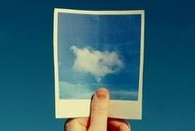 Cloudscape / by Marisa Costa