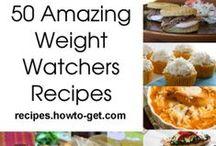 Weight Watchers / by Meggan Paulsen