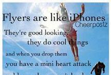 Cheer Gym Success Secrets / AllStarCheerSites.com