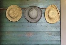 Hats, Bags etc