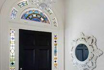 Lead Light Windows / by Jane Pelham