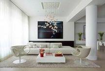 Formal Lounge Ideas / by Jane Pelham