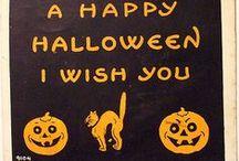Halloween / by Marisa Costa