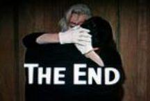 °°Est-ce la fin ?°°