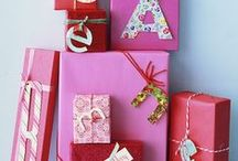 *Presents*Gifts*