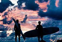 *Surfs up*