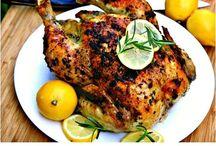 *Chicken*