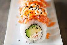 *Sushi*