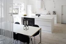 Kitchen / by Eveliina Westwood