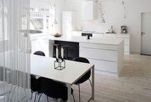 Kitchen / by Eveliina Westwood