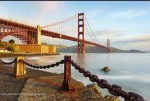 Californy! / by Sarah Brockley