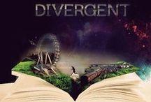 .::*Divergent.Insurgent.Allegiant.Obsession*::.