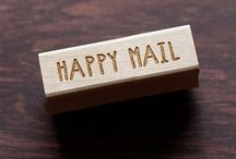 Happy Mail / by Robin