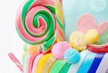 Candy Party / by Robin