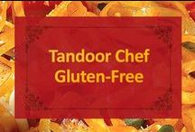 Celiac Awareness Month with Tandoor Chef / Tandoor Chef offers gluten-free entrée and appetizer options that satisfy special dietary needs of people living with Celiac Disease. Join us as we celebrate Celiac Awareness Month!
