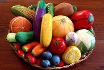 Φρούτα λαχανικα