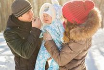 Minneapolis: Weather Tips for Parents of Infants & Toddlers / Especially for our parents of infants and toddlers at The Gardner School's Minneapolis-area locations, here are some tips for helping children stay cool, dry, and warm in changing weather.
