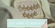 Atelier DIY Décoration Mariage - Elyrose