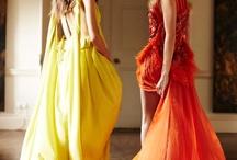Fashion + Beauty / by Jen Masseau