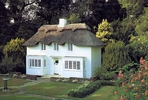 cottage lovelies / by Annie Packman