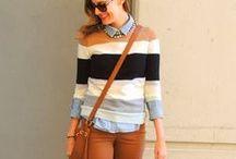 Fashion / by Ewelina Gladysz