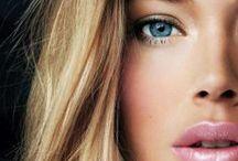 Make-up / by Ewelina Gladysz
