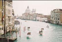 Italy / by Kim Aguilar