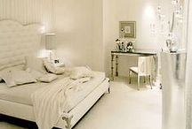 INTERIOR | BEDROOM BLISS / by Mari Garcia Design