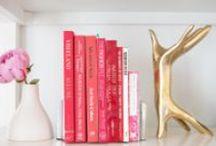 INTERIOR | HOME STYLING / by Mari Garcia Design