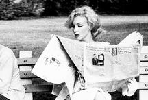 Photography/Editorial  / Photography, Editorial, beauty, fashion
