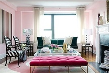 New Apartment / Ideas & inspiration for my new apartment's living room, patio, and laundry room.