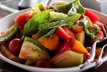 ♣ Sensational Salads ♣