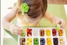 Kids In the Kitchen / by Van's Foods