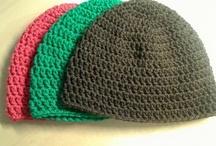 Crafts - Knitting & Crocheting / by Brenda Goulding