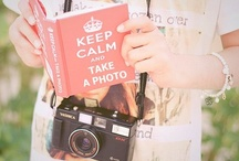 the camera board / for the amateur photographer in me / by Grace Lee