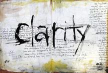 Journals / by Monica Ramey