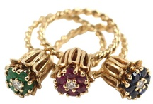 Jewelry Loves / by Courtney Bauer