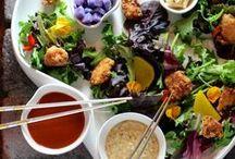 Korean Food & Fusion