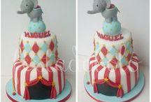 Bolos Infantis l Kids cakes