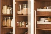 Keep Clean & Stay Organized / by Van's Foods