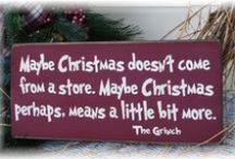 🎄All things Christmas / by ph Gooi