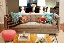 Furniture Ideas / by Courtney Bauer
