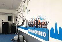 Showroom Audio-Video
