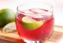 Drinks / by Ewelina Gladysz
