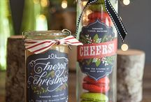 Holiday Ideas / Simple and fresh ideas for the holidays!