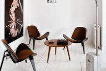 STYLE | MID CENTURY MODERN  / by Mari Garcia Design