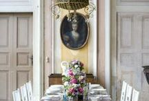 STYLE | FRENCH CHATEUX | FRENCH FLAIR / by Mari Garcia Design