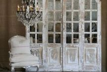 STYLE | FRENCH COUNTRY | BROCANTE / by Mari Garcia Design