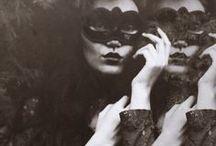 Masques & Masquerade